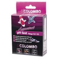 Colombo Test PH