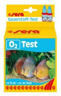 Sera Test O2