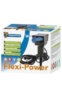SuperFish Flexi-Power <span>Novità!</span>