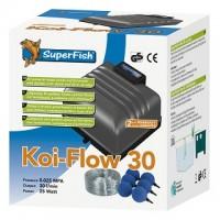 Koi Flow 20