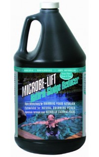 Natural Sludge Reducer 4lt BIO PISCINE
