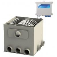Aquaforte Drumfilter XL