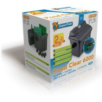SF Pond Clear 3000 kit