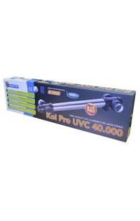 SuperFish Koi Pro RVS 40 watt