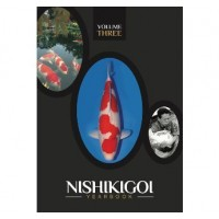 Nishikigoy Yearbook vol.3 <span>Novità!</span>