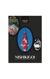 Nishikigoy Yearbook vol.3 <span>Novità!</span>