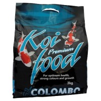 Koi Food Premium 1kg
