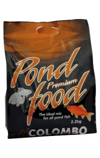 Pond Food Premium 2,2kg