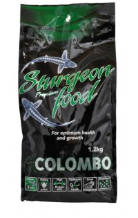 Sturgeon Premium Food 1,2kg