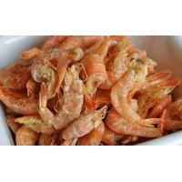 Koi Italia Shrimps 2,5lt