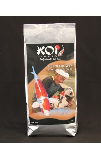 Koi Italia Super Grower 1kg