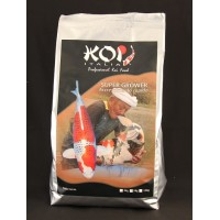 Koi Italia Super Grower 5kg