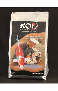 Koi Italia Super Grower 3kg