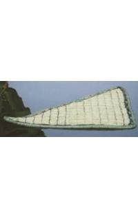 Tappetto triangolare