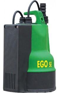 EGO 500 pompa immersione