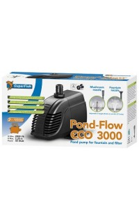 Pond Flow Eco 2000