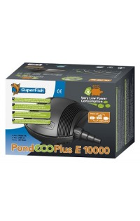 Pond Eco Plus E 5000