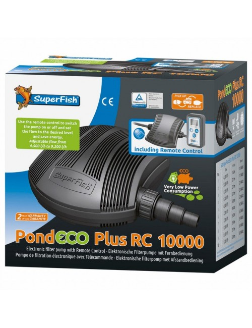 Pond Eco Plus RC 10000