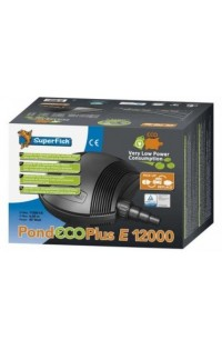 Pond Eco Plus E 15000