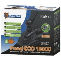 SF Pond Eco 12000
