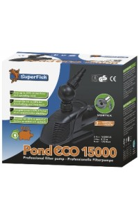 SF Pond Eco 5000