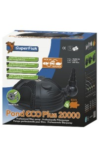 SF Eco Plus 15000