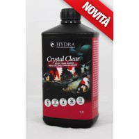 Hydra Crystal Clear 1lt