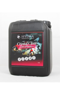 Hydra Crystal Clear 5 lt