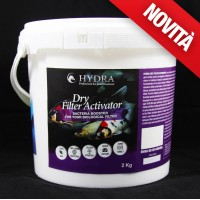 Hydra Dry Filter Activator 1 kg