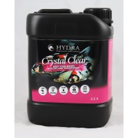 Hydra Crystal Clear 2.5 lt
