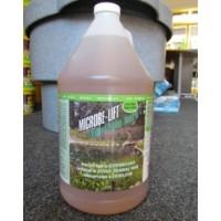 Natural Algae Control 4lt BIO PISCINE