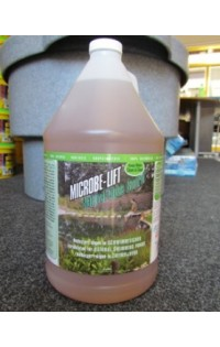 Natural Algae Control 4lt BIO PISCINE