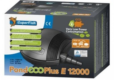 Pond Eco Plus E 12000