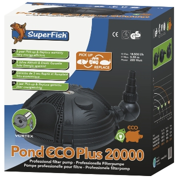 SF Eco Plus 20000