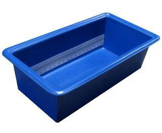 Vasca misurazione 100cm for Vasche in vetroresina