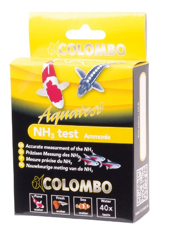 Colombo Test NH3