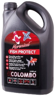 Fish Protect 2,5 lt