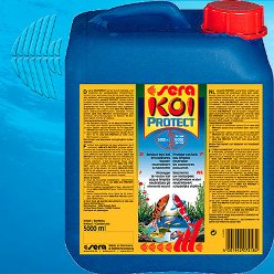 Koi Protect 500ml